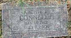 Archie L Connelly
