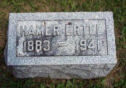 Hamer Ertel