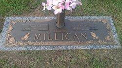 Pvt James Earl Millican