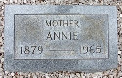 Annie <i>Geurink</i> Koops