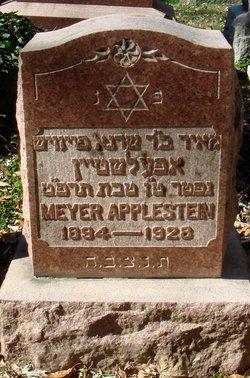 Meyer Applestein
