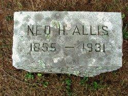 Ned H Allis