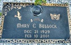 Mary C. Great <i>Stockstill</i> Bullock