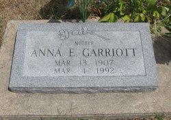 Anna Elizabeth Garriott