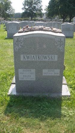 Helen Kwiatkowski