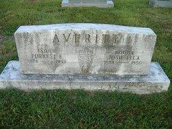Forrest Earl Averitt