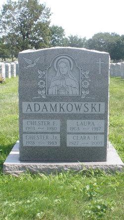 Clara H. Adamkowski
