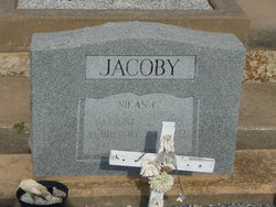 Silas Jacoby