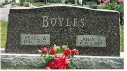 John L. Boyles