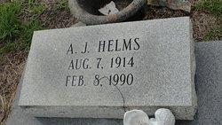 A J Helms