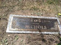 Marjoria Jo <i>Davis</i> Nichols