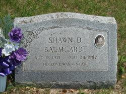 Shawn D Baumgardt