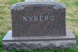 Ida M Nyberg