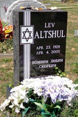 Lev Altshul