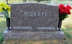John T Morris