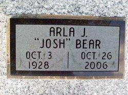 Arla J. Josh Bear