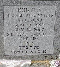 Robin S. Berman