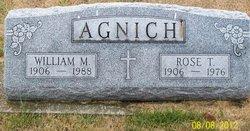William M. Agnich