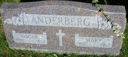 Mary Anderberg