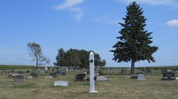 Old Sargent Cemetery