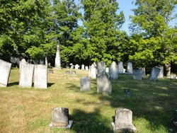 Greenville Rural Cemetery
