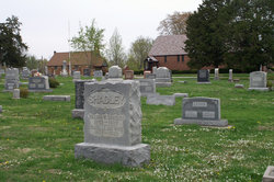 Hazel Dell Cemetery (South)