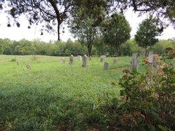 Blair Cemetery
