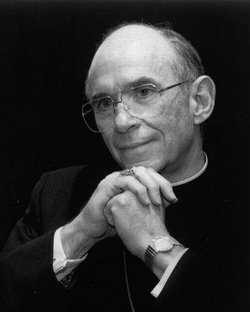 Cardinal Joseph Louis Bernardin