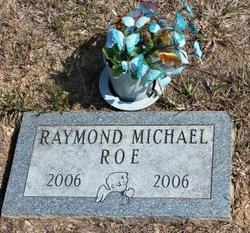 Raymond Michael Roe