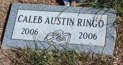 Caleb Austin Ringo