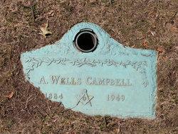 Abijah Wells Campbell