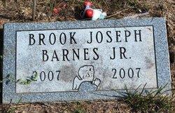 Brook Joseph Barnes, Jr
