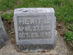 Hewitt L. Thomas