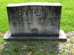 John T. Barrett