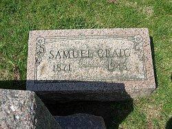 Samuel T Craig
