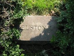 Elston L Barnes