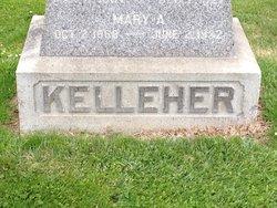 Kathleen Josephine Kitty <i>Kelleher</i> Jackson