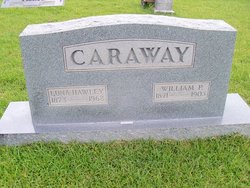 William Priestly Caraway