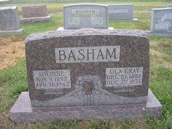 Ola <i>Gray</i> Basham