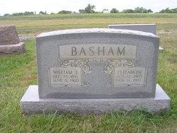 William Jennings Basham