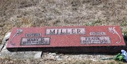 Franklin Joseph Frank Miller