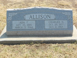 Charles Newton Allison
