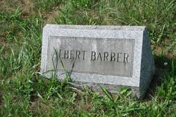 Albert Alva Barber