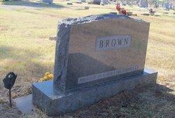 Harold Dee Brown