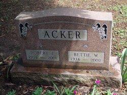 Robert F. Acker