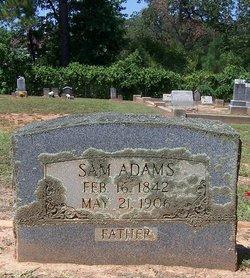 Samuel George Adams