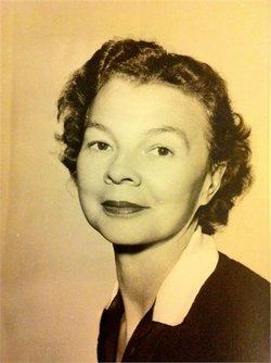 Margaret Ruth <i>Berry</i> Ashe