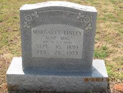 Margaret Finley