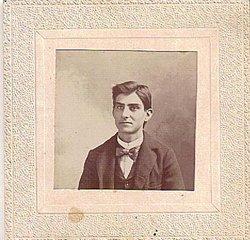 Dewey Myron Culver