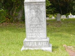 Adaline Bullard